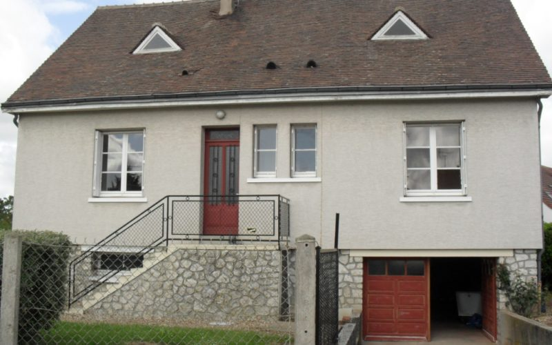 achat maison appartement renover chateaudun