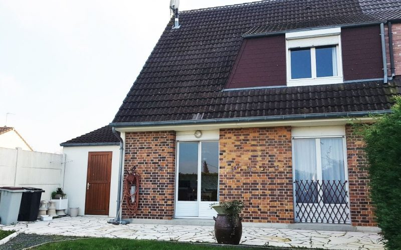 immobilier abbeville